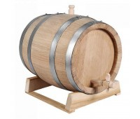 Бочка славонский дуб 25 литров