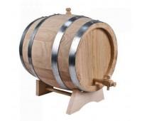 Бочка славонский дуб 10 литров