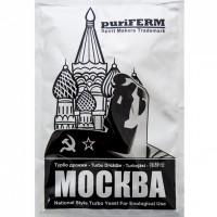 Турбо дрожжи PuriFerm Москва Turbo, 140 г