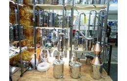 Фирменный магазин самогонных аппаратов в Тюмени