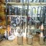 Фирменный магазин в Тюмени